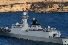 Ketegangan Regional Meningkat, China Umumkan Latihan Militer