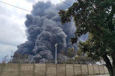 BI Jabar: Kilang Minyak Balongan Kebakaran, UMKM dan Warung Sekitar Kena Dampaknya