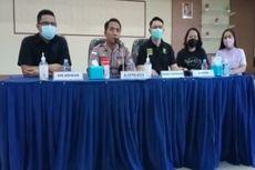 Hasil Otopsi Jenazah Wabup Sangihe, Polisi: Tidak Ditemukan Adanya Racun