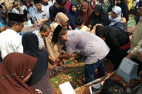 2 Pembunuh PNS Kementerian PU yang Jenazahnya Dicor Masih Buron, Polisi: Jika Tidak Menyerah Ditembak Mati