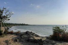Walau Tiket Masuk Pantai Anyer Rp 100.000, PAD Serang dari Parkir Pantai hanya Rp 40 Juta per Tahun