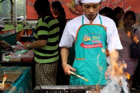 Menikmati Kuliner Indonesia Serba Kecap