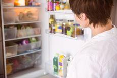 Demi Keamanan Makanan, Perhatikan Suhu Kulkas