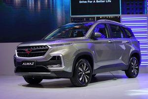 Wuling Almaz Mobil Paling Banyak Dicoba Pengunjung GIIAS 2019