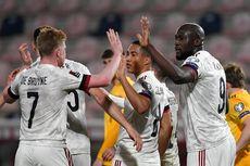 Live Match (Link Live Streaming) Belgia Vs Rusia on Mola Melalui Kompas.com