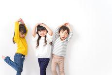 Balita Sering Memukul Ketika Marah, Ini yang Harus Dilakukan Orangtua