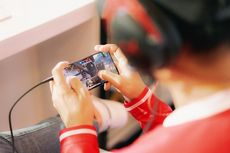 Fitur Gaming Oppo Reno6 yang Jadi Favorit Bigetron