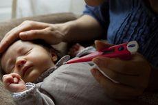 Seri Baru Jadi Ortu: Mengapa Anak Demam saat Tumbuh Gigi?