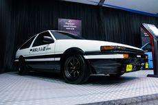 Puluhan Mobil Modifikasi Bersaing Ketat di Kontes Ini