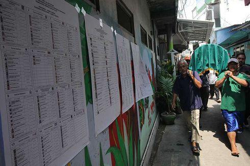 Update 26 April, 230 Anggota KPPS Meninggal, 1.671 Sakit
