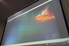 Hasil Visual ROV Singapura: KRI Nanggala-402 Terbelah Jadi 3, di Kedalaman 830 Meter