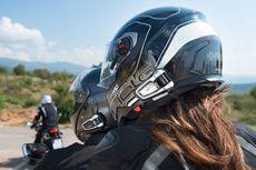 Kata Polisi soal Penggunaan Intercom Helm