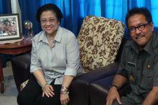 Megawati Tak Setuju Rano Dibilang Tak Berkontribusi untuk Banten