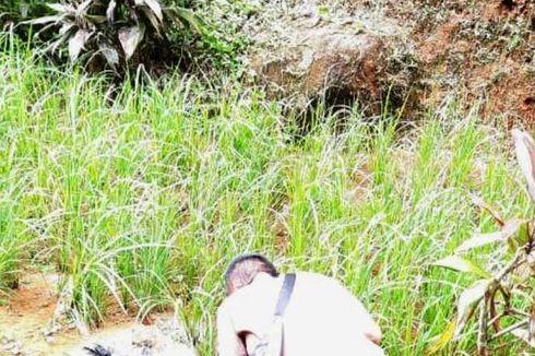 Ada Luka di Wajah, Leher dan Dada, Petani Tewas di Pematang Sawah Diduga Dibunuh