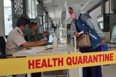 Mayoritas Langgar Imigrasi, 145 WNI Dipulangkan dari Malaysia