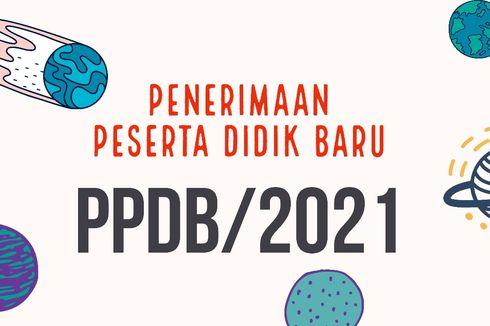 PPDB 2021 di Banten, Siswa hingga Orangtua Keluhkan Situs Pendaftaran Error Saat Diakses