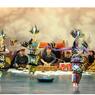Tari Burung Enggang, Tarian Suku Dayak Kenyah