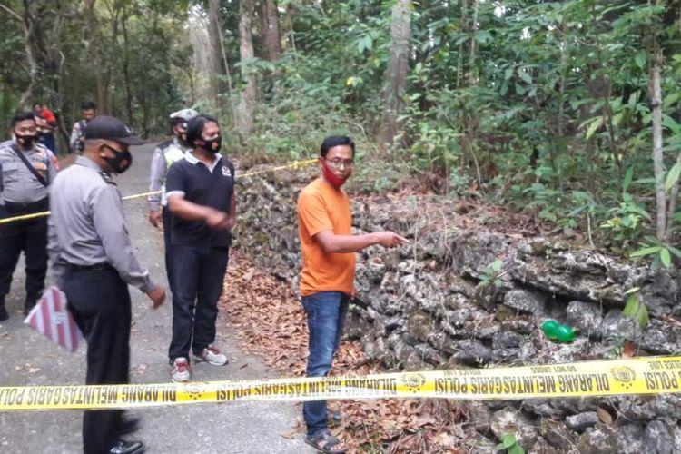 Tragis, Perempuan 54 Tahun Tewas Dibakar gara-gara Masalah Asmara