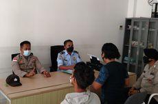 Pria Timor Leste yang Masuk ke NTT Melalui Jalan Tikus Mengaku Ingin Jadi WNI
