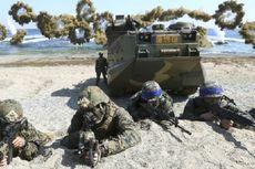 AS Bakal Akhiri Penangguhan Latihan Militer di Semenanjung Korea
