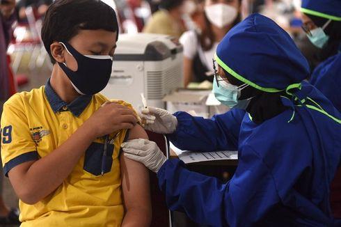 Gelar Vaksinasi Massal, Pertamina Dukung Pemerintah Percepat Herd Immunity