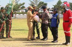 1.200 Personel Disiagakan untuk Karhutla di Kalimantan Selatan