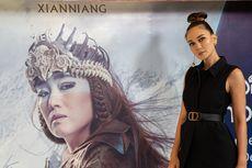 Luna Maya Bagikan Cerita Sedih di Balik Isi Suara Film Mulan