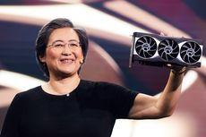 AMD Luncurkan Kartu Grafis Seri Ryzen RX 6000