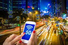 Persiapan 5G di Indonesia, Kominfo Lelang Frekuensi 2,3 Ghz