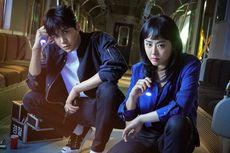 Sinopsis Catch the Ghost, Aksi Moon Geun Young Tangkap Penjahat Subway