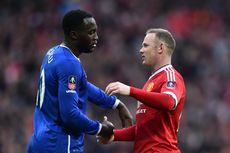 Peringatan Rooney kepada Lukaku