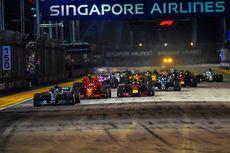 Nantikan Serunya Formula 1 Singapore Airlines Singapore Grand Prix 2019
