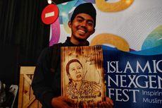 Kisah Santripreneur asal Bandung, Berbagi dalam Keterbatasan
