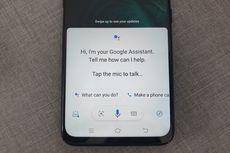 Google Assistant Bisa Beri