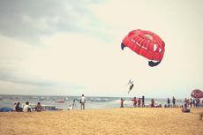 Tanjung Benoa, Lokasi Favorit Wisata Water Sport di Bali