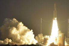 Satelit Telkom 3S untuk Layani Area Terluar, Terdepan, dan Tertinggal
