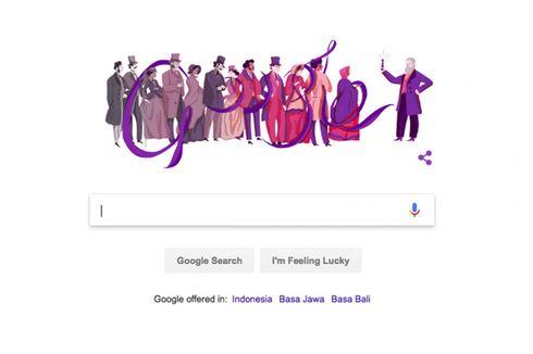 Siapa Sir William Henry Perkin yang Jadi Google Doodle Hari Ini?