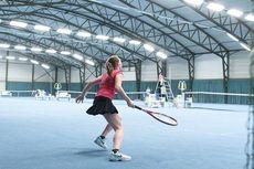 Kim Clijsters Tekuni Bisnis Klub Kesehatan dan Olahraga