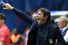 Jawaban Antonio Conte untuk Para Peragu Timnas Italia