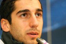 Cetak Rekor Gol, Mkhitaryan Digaet Dortmund
