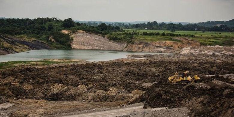 Lubang tambang yang tak direklamasi di Kaltim menewaskan setidaknya 36 orang sejak 2011.