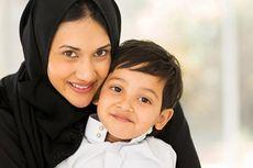 Satu Kualitas Wajib bagi Orangtua dengan Anak Berkebutuhan Khusus