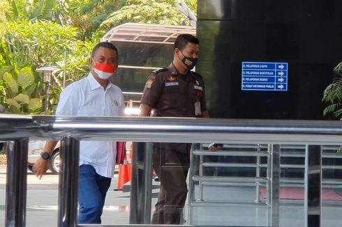 Diperiksa Terkait Kasus Munjul, Ketua DPRD DKI Tiba di Gedung KPK