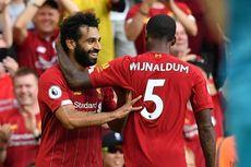 Fakta Jelang Arsenal Vs Liverpool, Laga Ke-150 Mo Salah bersama Si Merah