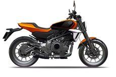 Benelli Indonesia Akan Jual Harley Buatan China