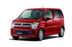 Suzuki Perkenalkan Wagon R Edisi Khusus