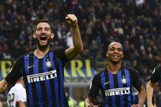 Hasil Inter Milan vs Genoa, Kemenangan Telak Beraroma Italia