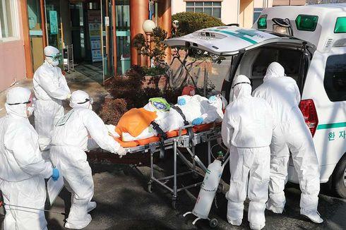 Korea Selatan Jadi Pusat Virus Corona Terbesar di Luar China