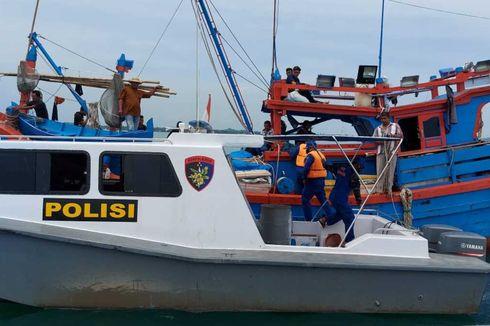 Polisi Sisir Laut dan Pelabuhan Aceh Timur, Antisipasi Eksodus Warga India