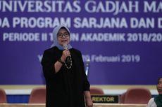 Lulusan Perguruan Tinggi Harus Fokus pada Profesi